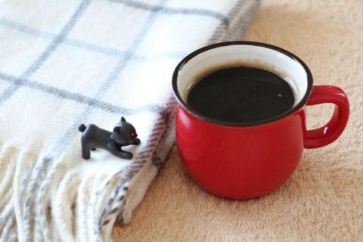 コーヒーどうぞ