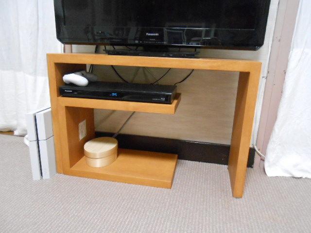 ネストテーブル テレビ台