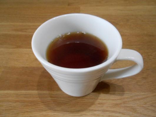 森修焼 紅茶